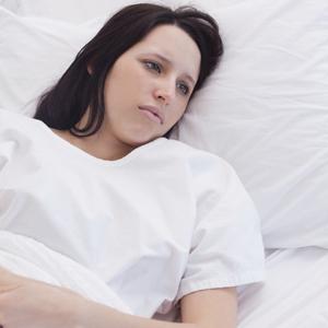 Depression among ICU patients