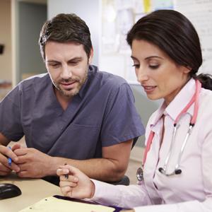 Safe nurse staffing bill
