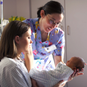 Five Ways to Prepare for a Labor and Delivery Nurse Assignment ...
