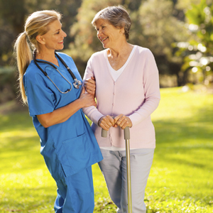 Return travel nurse assignment
