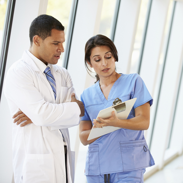 Reasons to work with a nurse staffing company