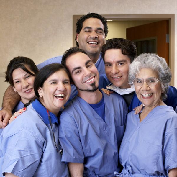 Travel nursing as a career