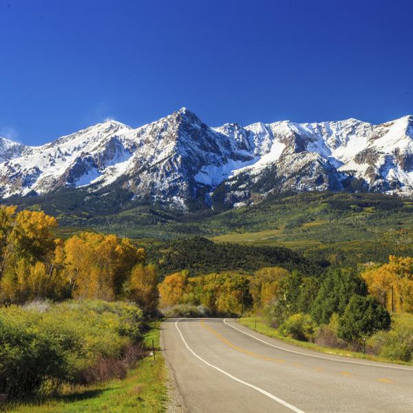 Travel nursing jobs in Colorado