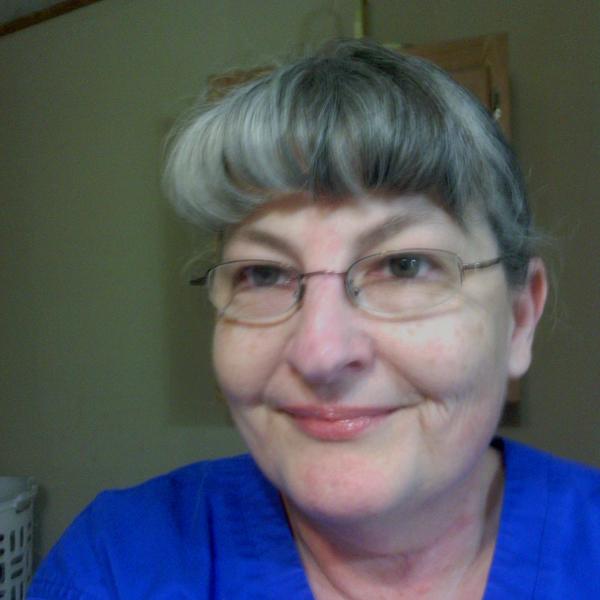 RNnetwork nurse Benita Johnson