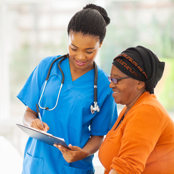 challenges for a new nurse