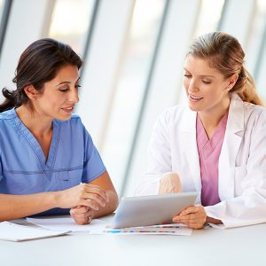 Attracting nurses to your facility