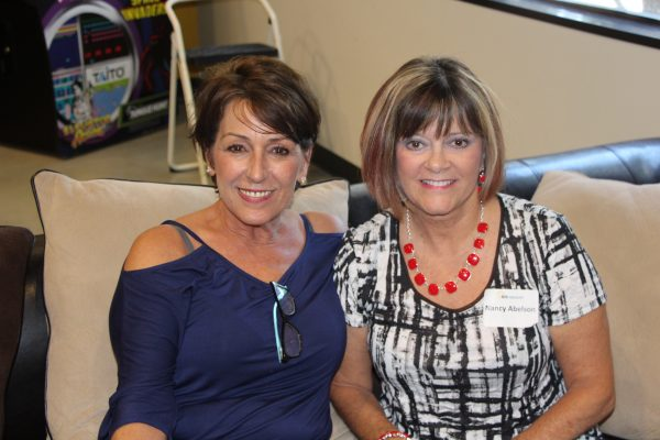 a fulfilling new life in travel nursing - rnnetwork recruiter ora devito with travel nurse nancy abelson