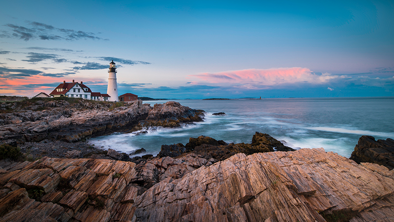 Travel nursing in Maine