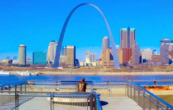 Travel nursing in St Louis Missouri