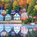 Travel nursing in New Hampshire