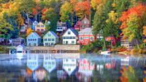 Travel nursing in New Hampshire