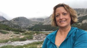 Travel nursing career advice from Fran Shew