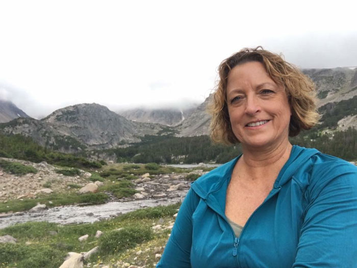 Travel nursing career advice from Fran Shew