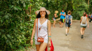Benefits of travel - makes you a better person