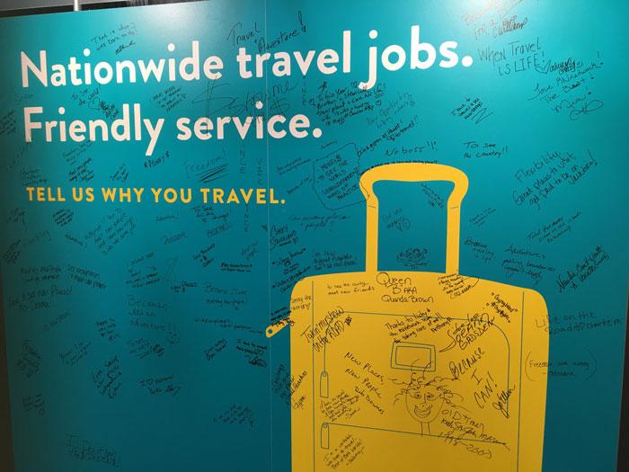 Why travel nurses like to travel