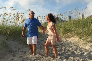 Finding love on a travel nursing assignment