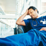 how to address nurse burnout