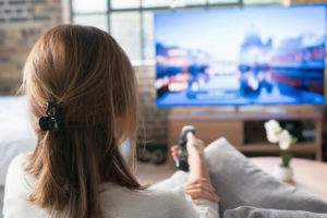What to binge-watch on a travel nursing assignment