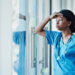 nurse burnout is affecting mental health