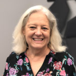 Travel nurse Kathleen Johnson