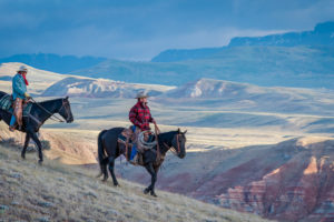 Travel nursing in Wyoming