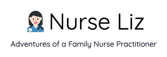 Nurse Liz logo