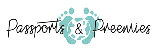 Passports and Preemies logo