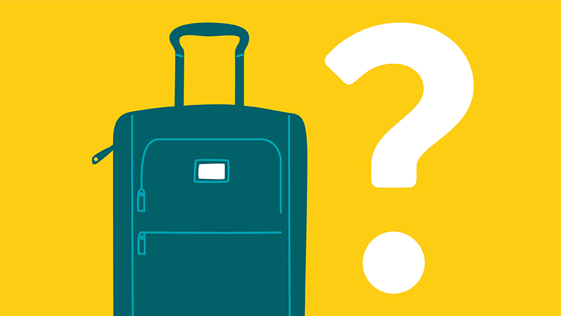 Illustration of travel nurse interview questions