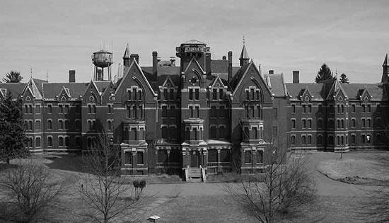 Danvers State Lunatic Asylum